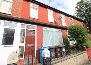 Thumbnail 3 bed terraced house to rent in Kipling Street, Salford