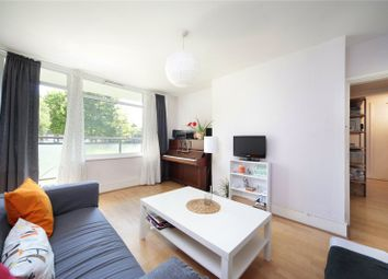 Thumbnail 2 bed property for sale in Temple House, Este Road, London