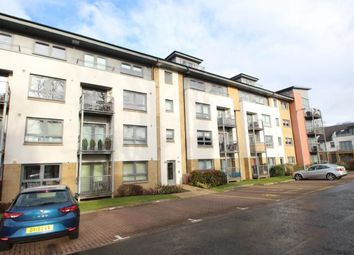 Thumbnail 1 bed flat for sale in Leyland Road, Motherwell, North Lanarkshire, United Kingdom