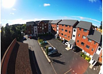 Thumbnail 2 bed flat for sale in Castle Road, Kidderminster