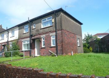 Thumbnail 4 bed semi-detached house to rent in Galon Uchaf Road, Merthyr Tydfil