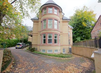 Thumbnail 2 bed flat to rent in Upper Park Road, Salford