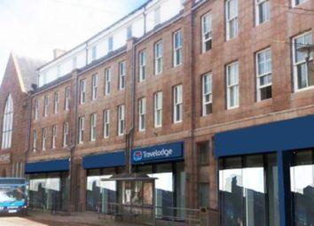 Thumbnail Retail premises to let in Chapel Street, Peterhead