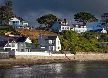 Thumbnail 4 bed detached house for sale in Lon Pont Morgan, Abersoch, Pwllheli, Gwynedd