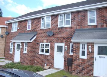Thumbnail 2 bed terraced house to rent in Babbage Gardens, Stockton-On-Tees