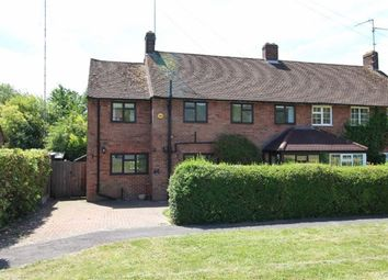 Thumbnail 4 bed semi-detached house to rent in Collet Road, Kemsing, Sevenoaks