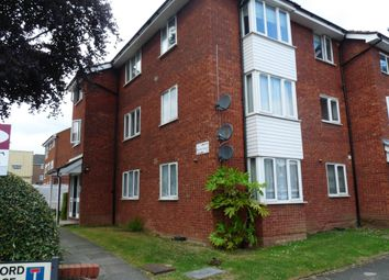 Thumbnail 1 bed flat to rent in Kenton Road, Kenton