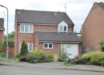 Thumbnail 4 bed detached house for sale in 10 Abbots Grange, Pershore, Worcestershire