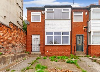 Thumbnail 4 bed end terrace house for sale in Chestnut Grove, Leeds