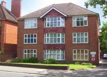 Thumbnail 1 bedroom studio to rent in Mistley Court, Ashley Road, Epsom