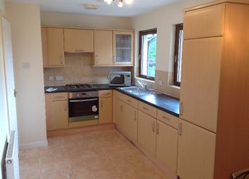Thumbnail 2 bedroom flat to rent in Oliphant Court, Riverside, Stirling