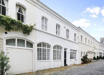 Thumbnail 4 bed property to rent in Ennismore Gardens Mews, London