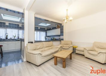 Thumbnail 3 bed property for sale in Grenoble Gardens, Palmers Green, London