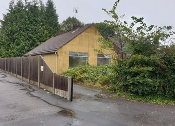 Thumbnail 2 bed property for sale in 122 St. Lawrence Road, North Wingfield, Chesterfield, Derbyshire
