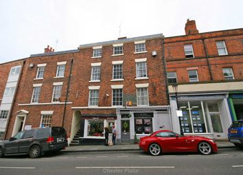 Thumbnail 2 bed flat to rent in Lower Bridge Street, Chester