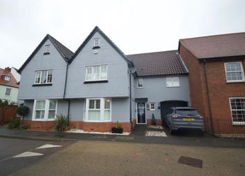 Thumbnail 4 bed link-detached house for sale in Bryant Link, Chancellor Park, Chelmsford