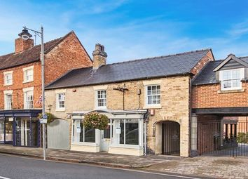 Thumbnail 2 bed flat for sale in Yates Yard, Eccleshall, Stafford