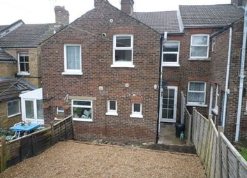 Thumbnail 1 bed flat to rent in Buckhurst Avenue, Sevenoaks