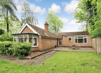 Thumbnail 3 bedroom bungalow to rent in Birmingham Road, Alvechurch, Birmingham