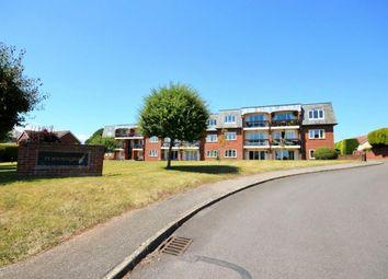 Meresyke, 13 Cranford Avenue, Exmouth EX8. 2 bed flat