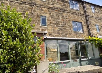 Thumbnail 2 bed cottage for sale in Milford, Derbyshire