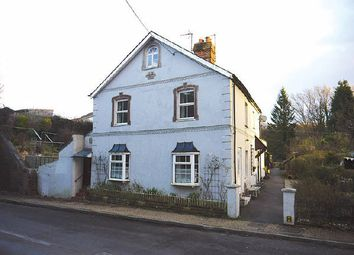 Thumbnail 3 bed end terrace house for sale in 1 Railway Terrace, Bepton Road, West Sussex