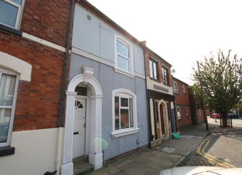 Thumbnail 4 bed terraced house to rent in Cranstoun Street, Northampton