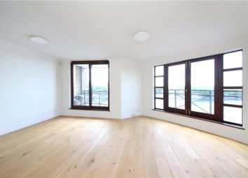 Thumbnail 2 bed flat to rent in Tavistock Tower, Russell Place, Surrey Quays, London