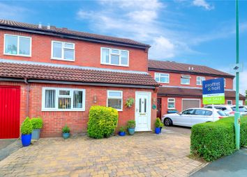 Thumbnail 3 bed semi-detached house for sale in Shirley Road, Abbots Langley