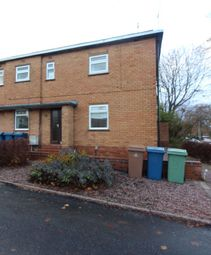 Thumbnail 1 bed flat for sale in West Close, Stone, Staffordshire