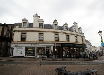 Thumbnail 12 bed flat for sale in Ferry Brae, Dunoon