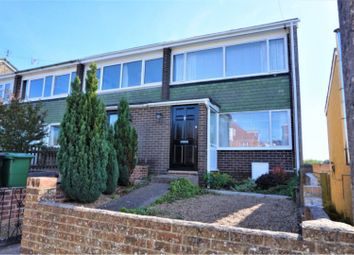 Thumbnail 2 bed end terrace house for sale in Tarrants Hill, Hungerford