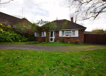 Thumbnail 3 bed detached bungalow for sale in Ayling Hill, Aldershot