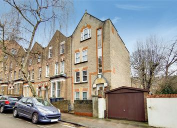 Thumbnail 1 bed flat for sale in Wembury Road, Highgate, London