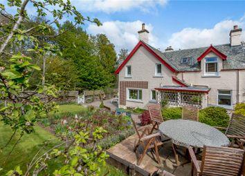 Thumbnail 4 bed detached house for sale in Birnam Glen, Dunkeld, Perthshire