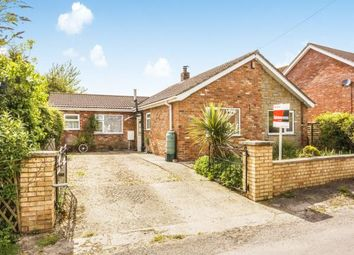 Thumbnail 3 bed bungalow for sale in New Street, Aby, Alford, Lincolnshire