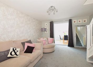 Thumbnail 2 bed end terrace house for sale in Moss Way, Dartford, Kent