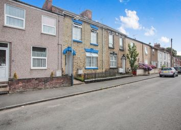 Thumbnail 4 bedroom terraced house for sale in Victoria Street, Rugby