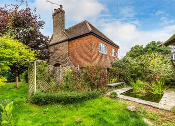 Thumbnail 3 bed detached house for sale in Church Hill, Nutfield, Surrey