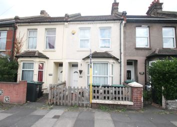 Thumbnail 2 bedroom terraced house for sale in Old Road West, Gravesend, Kent