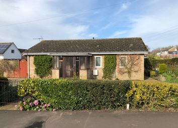 Thumbnail 2 bed detached bungalow for sale in Orchard Way, Wymondham