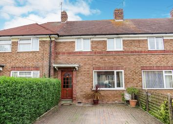 Thumbnail 3 bedroom terraced house for sale in Hawthorn Grove, Hereford
