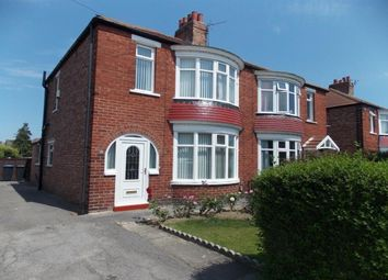 Thumbnail 3 bed semi-detached house to rent in Chalford Oaks, Middlesbrough