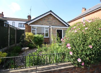 Thumbnail 3 bed detached bungalow for sale in Middleton Street, Beeston, Nottingham