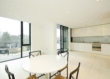 Thumbnail 2 bed flat to rent in Latitude House, Oval Road, Primrose Hill, London, United Kingdom