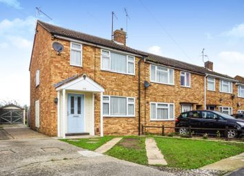 3 bed semi-detached house for sale in St. Anthonys Drive, Chelmsford CM2