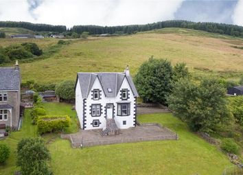 Thumbnail 2 bed flat for sale in Viewfield, Cowal Terrace, Tighnabruaich, Argyll