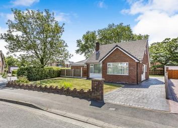 Thumbnail 4 bed bungalow for sale in Ribblesdale Drive, Grimsargh, Preston, Lancashire