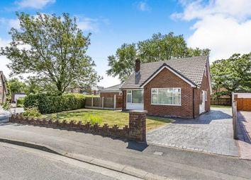 Thumbnail 4 bedroom bungalow for sale in Ribblesdale Drive, Grimsargh, Preston, Lancashire