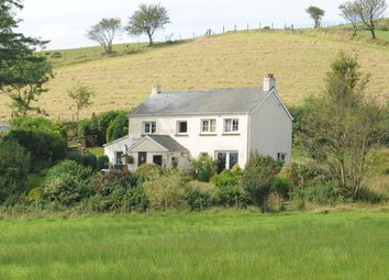 Thumbnail 2 bed detached house for sale in Devils Bridge, Aberystwyth